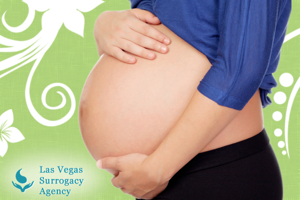 becoming a gestational surrogate